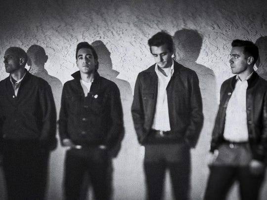 Los Angeles-based band Lord Huron will perform on Sept. 15 at the Vogue.