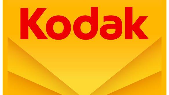 Kodak Signature Logo