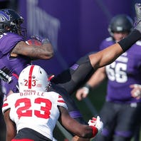 Wary Frost looking for signs Huskers getting used to losing