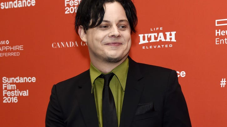 Grapevine: Jack White teases new album with video