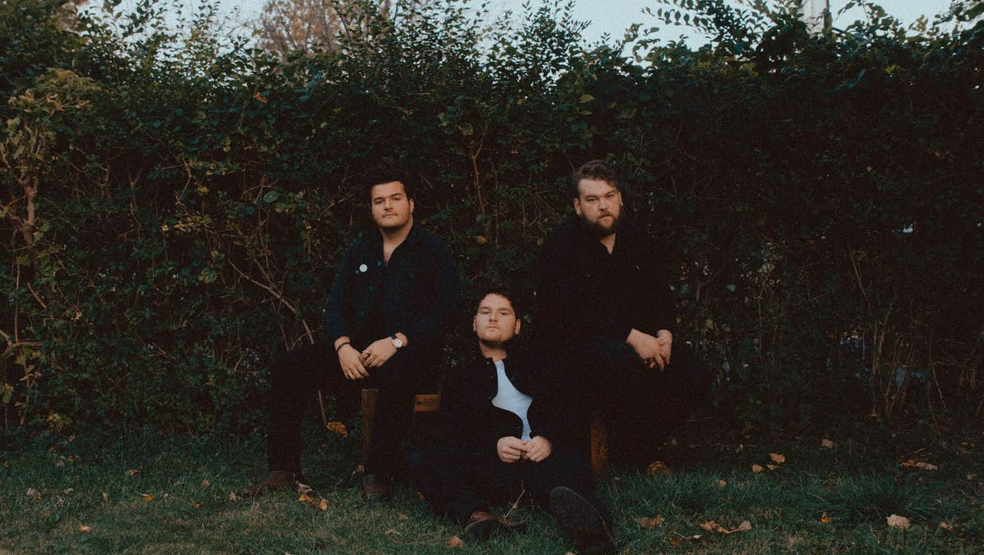 Harmonic Americana sounds help make a (new) name for Detroit's Brother Elsey