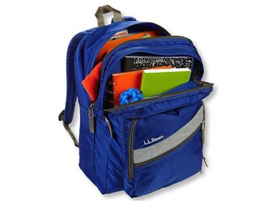 Best Back-To-School Backpacks of 2016