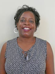 Lisa Mims is a fourth grade teacher at Pleasantville Elementary.