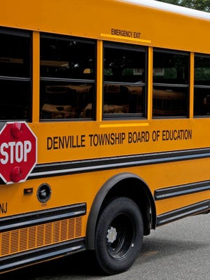 Denville's Board of Education learned it will receive a $500,000 health insurance windfall this week.