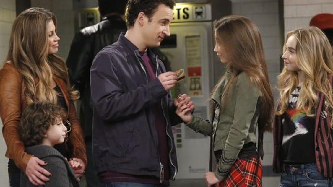 girls meets world theme song Watch take on the world (girl meets world theme) - sabrina carpenter, rowan blanchar by we love on dailymotion here.