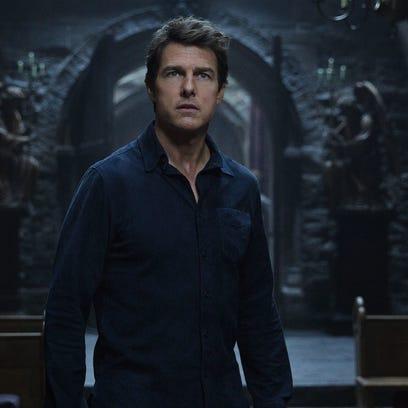 Movie Addict: Passable 'Mummy' looks to be the start of something exciting, 'Dark'