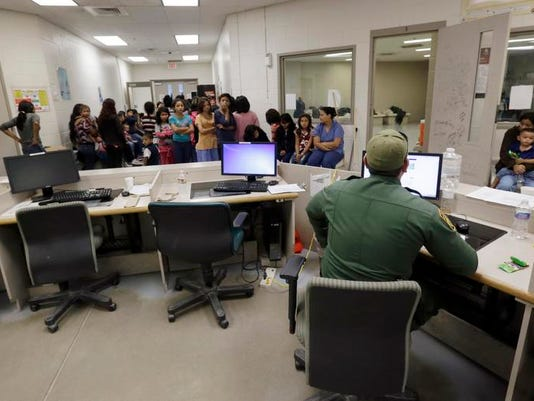 Immigration Overload Courts