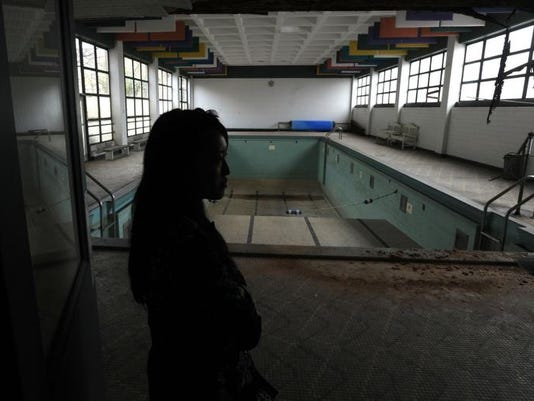Old Shreveport Ymca To Get New Life As Arts Center