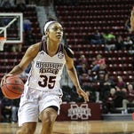Mississippi State's Victoria Vivians will play for Team USA this summer.
