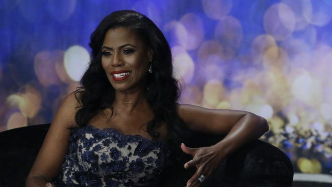 Former White House staffer Omarosa Manigault Newman is a contestant on CBS' celebrity edition of 'Big Brother.'