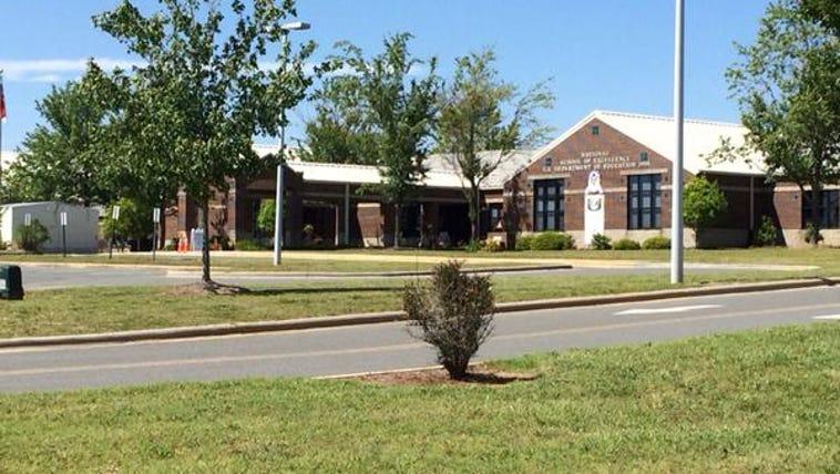 Shiloh Elementary