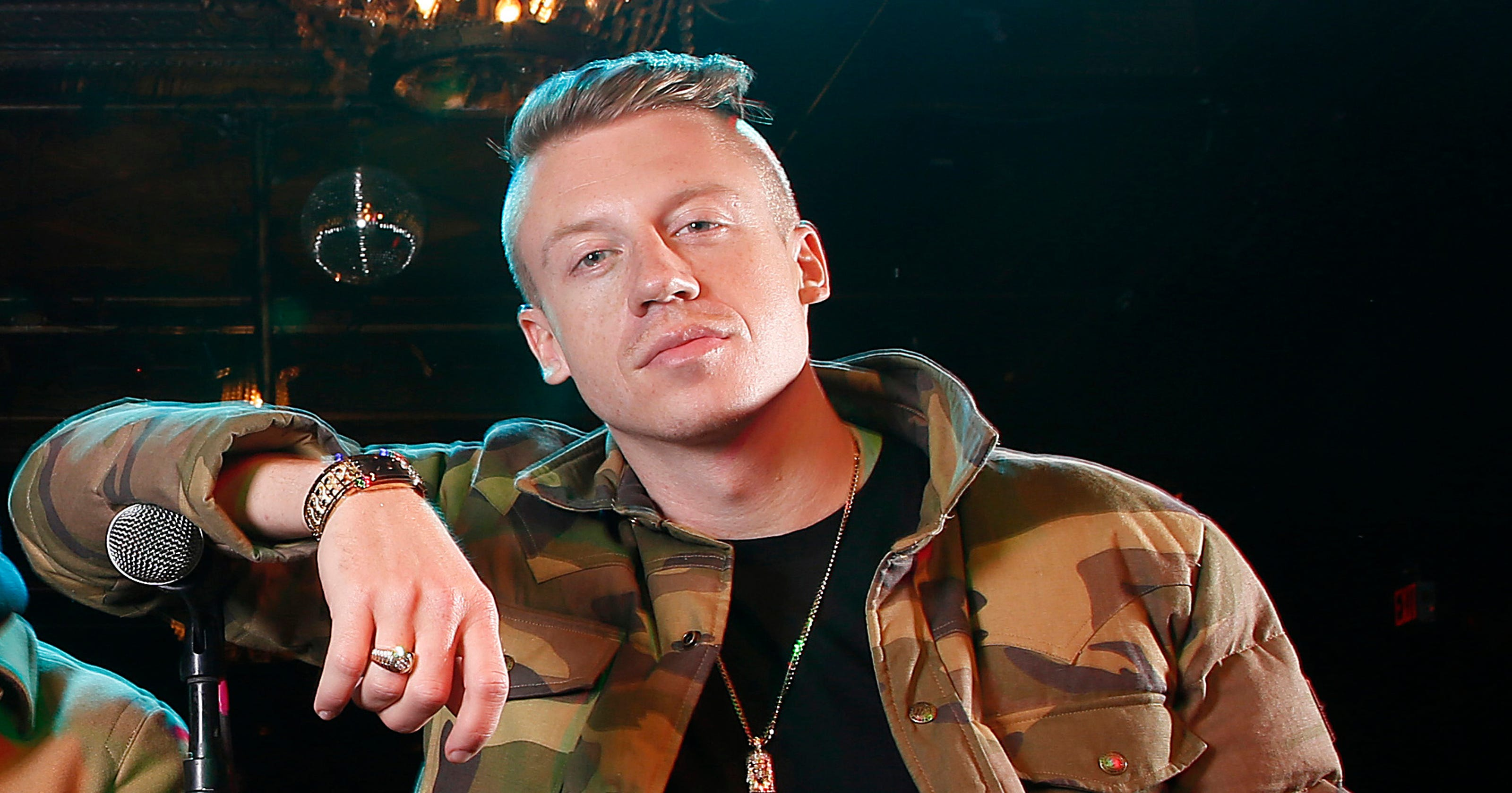 Spotify predicts Grammys for Macklemore, Imagine Dragons