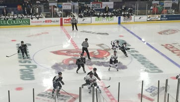 Mudbugs nab dramatic shootout victory vs. Lone Star