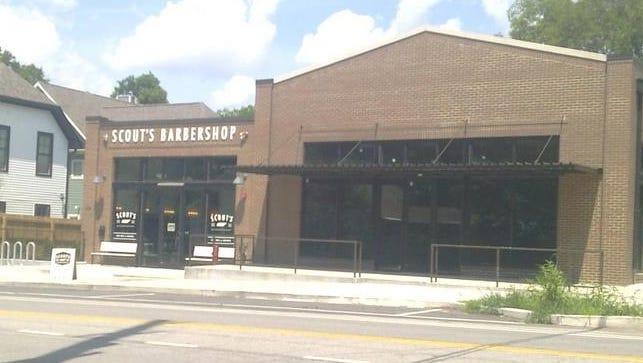 A small-plates restaurant plans to open at 132 46th Ave. N. in Sylvan Park.