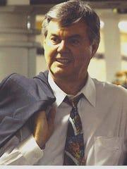 Jim McAllister