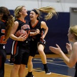 Live updates: YAIAA girls' and L-L boys' basketball semifinals for Feb. 14