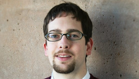 Bart Knijnenburg is an assistant professor in Clemson University's Human-Centered Computing department.