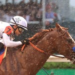 From earnings to odds: Justify's Triple Crown run by the numbers