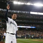 Iwakuma tosses no-hitter in Seattle's win over Orioles