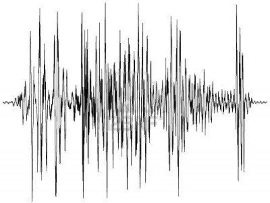 Image result for earthquake richter chart