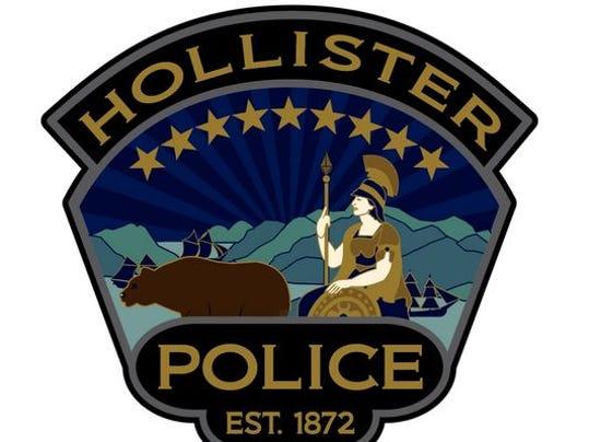 Hollister Police.JPG