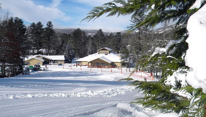 Sapphire Valley Ski Resort in Jackson County is the oldest ski area in Western North Carolina.