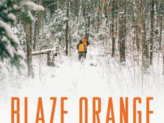 Blaze Orange cover
