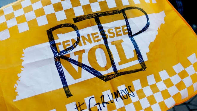 Tennessee fans vehemently protested the potential hire of Greg Schiano.