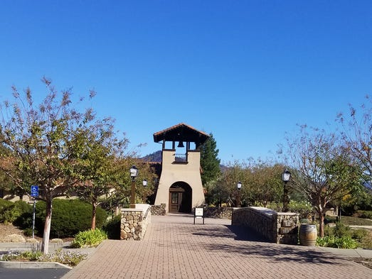 Self Guided Napa Winery Tours