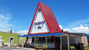 In the Know: Ice cream tradition to continue in red A-frame in Naples
