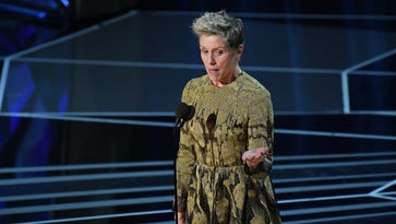 What is an 'inclusion rider'? Frances McDormand's Oscars speech was a call to action