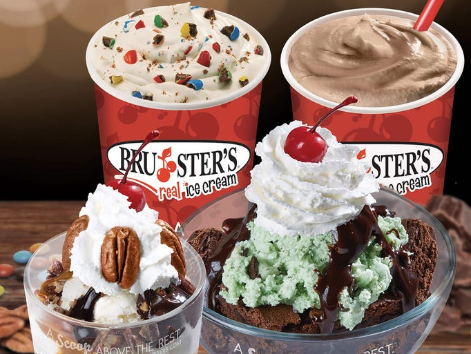 Bruster's has a wide variety of fundraising programs that can be adapted to serve the unique needs of schools and organizations. Whether it's elementary, middle or high school, ice cream is loved by all ages and so are our school programs: fundraising, education and enrichment; achievement and rewards; and catering for social activities.