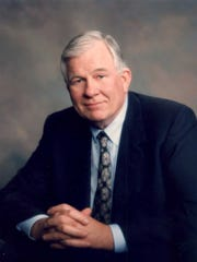 Donald G. MacNamara