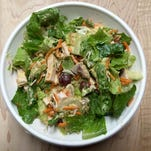 Chomp create-your-own salads opens in downtown Reno