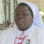 Sister Rosemary Nyriumbe