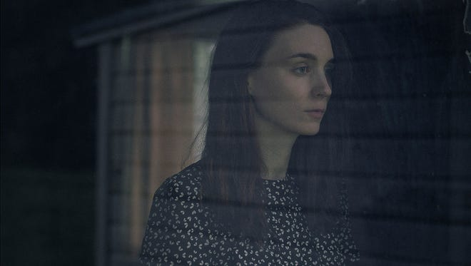 Rooney Mara appears in 'A Ghost Story' by David Lowery, an official selection at Sundance Film Festival.
