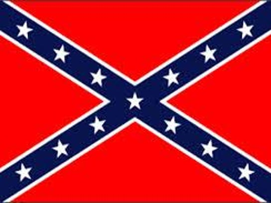 what flag is called the stars and bars