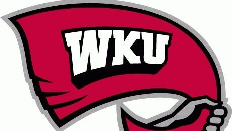 Western Kentucky University logo.