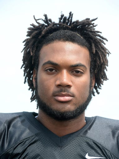 Kiante Enis, a former multi-sport athlete for Winchester