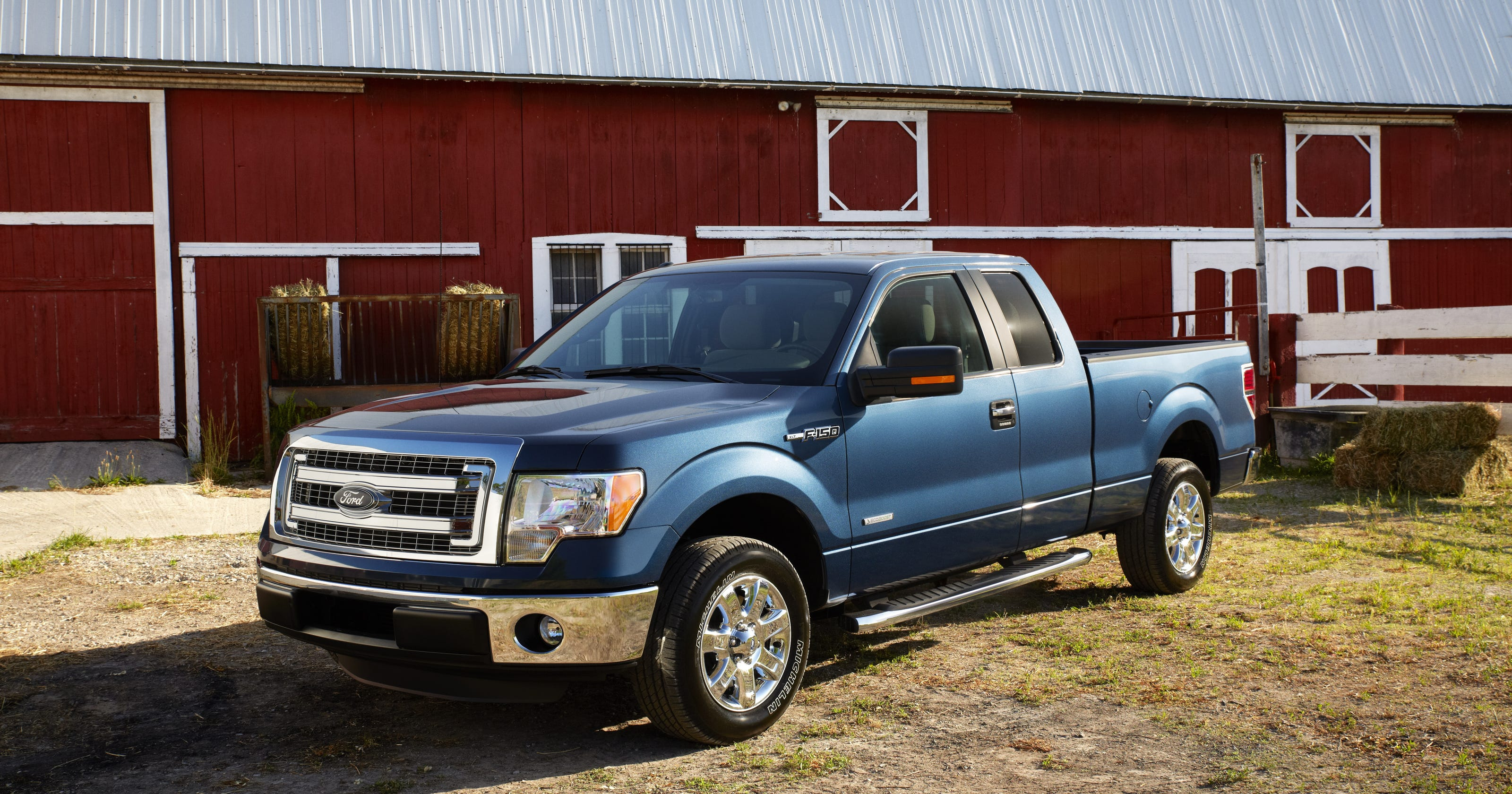 U s regulator examining ford transmission recall involving f 150 model