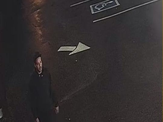 Humboldt police are seeking to identify this man in