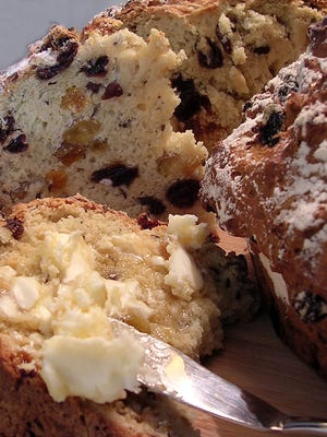 Plan ahead to find gluten-free Irish soda bread in time for St. Patrick's Day.