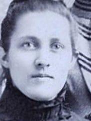 Dr. Emma Jaeck