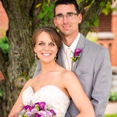 Wedding: Eric James Powell & Stephanie Leann Geiger