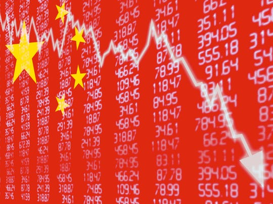 Has the Dow's big tumble this week, sparked by renewed jitters over the U.S.-China trade fight, brought back not-so-distant memories of the market's wild ride in late 2018?
