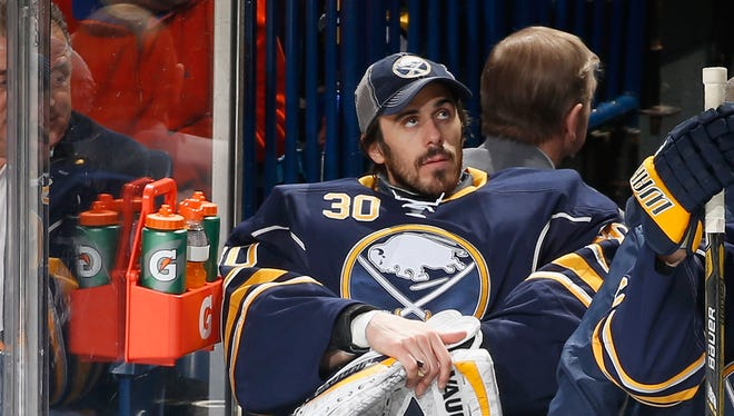 Will the Buffalo Sabres part ways with Ryan Miller before next week's trade deadline?