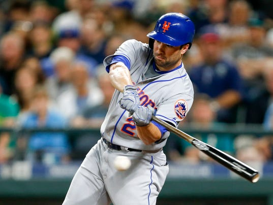 Neil Walker Contract Details Salaries amp Earnings  Spotrac