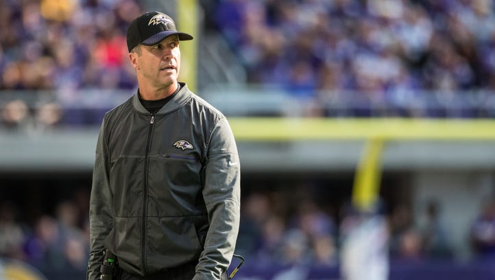 Ravens bound to feel the heat of spotlight amid franchise's unrest