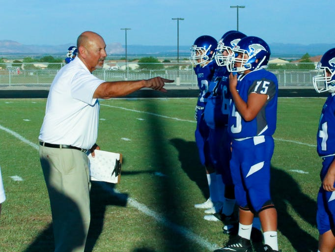 high school football coach of the year candidates 2017