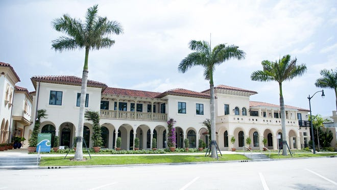 All six second-floor condominiums have now been sold at the Via Flagler by The Breakers development on the site of the old Testa's Restaurant on Royal Poinciana Way in Palm Beach.